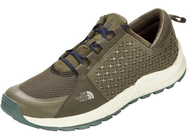 The North Face Mountain Miehet kengät , oliivi